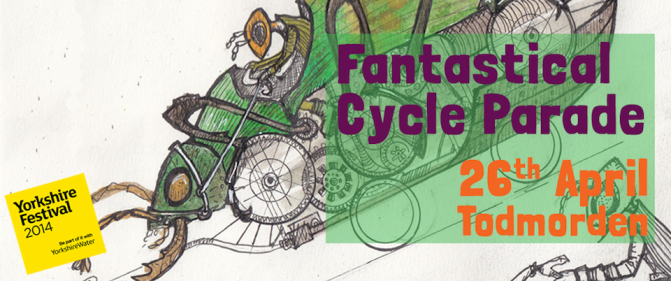 26th April: Taster and Info stall at Tour de Tod