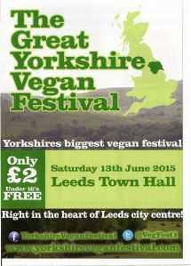 Yorks Vegan Fest 2015 p1