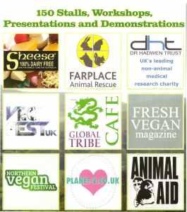 Yorks Vegan Fest 2015 p2