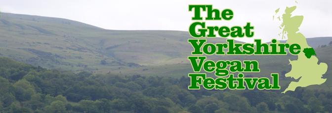 Yorshire Vegan Festival 2015