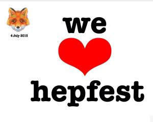 We Heart HepFest 2015