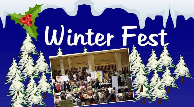 22 November: WinterFest: Northern Vegan Festival 2015