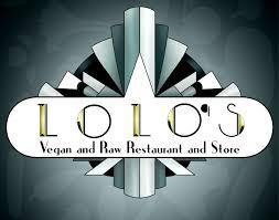 Lolo's logo