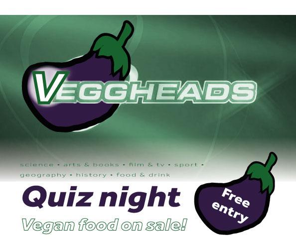 24 Feb: Vegheads: Games night at Golden Lion, Todmorden