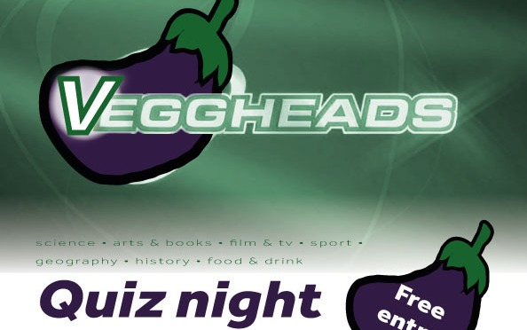 24 Feb: Vegheads: Games night at Golden Lion, Todmorden