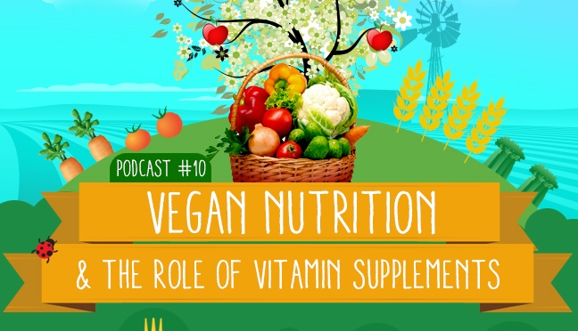 Ordinary Vegan Podcast 10