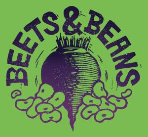 Beets & Beans logo