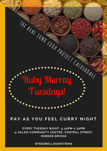 Ruby Murray Tuesdays