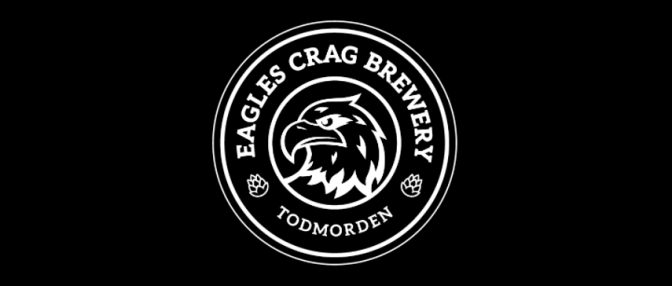 New vegan bottled beer from Eagles Crag Brewery #Todmorden