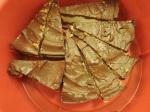 cheesecake chocolate