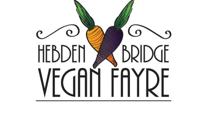 7 Jan: Hebden Bridge Vegan Fayre
