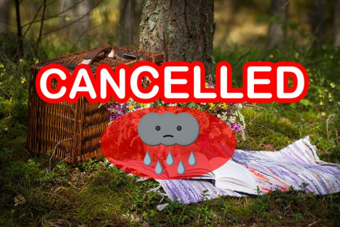 26 Aug: CANCELLED: Pot luck picnic in #Todmorden Centre Vale Park